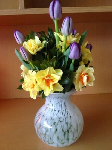 Simple Spring Detox